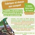 Fabriquer et rÉussir son compost (SAINT OUEN CEDEX, 93)