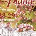 Journées des Plantes à Pupetières (CHABONS, 38)
