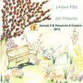 Fête des plantes de Bouzais (BOUZAIS, 18)
