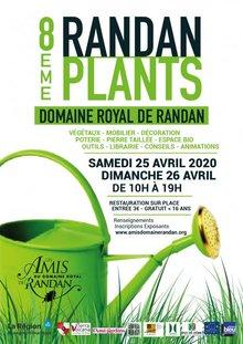 8e Randanplants