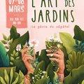 L'Art des jardins (ILLE SUR TET, 66)