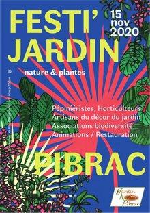 Festi Jardin Nature et Plantes 2020