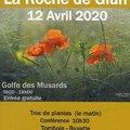 Fête des Fleurs (LA ROCHE DE GLUN, 26)