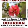 Salon des plantes (DOURDAN, 91)