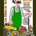 Art et Passion au jardin (SOREZE, 81)