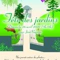 9ème fête des jardins (MONT DE MARSAN, 40)