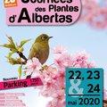 28e édition des Journées des Plantes d'Albertas (BOUC-BEL-AIR, 13)