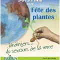 Journées Doullennaises des Jardins d'Agrément (DOULLENS, 80)