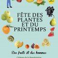 Fête des Plantes et du Printemps (MONTLOUIS-SUR-LOIRE, 37)