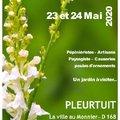 Fête des Jardins (PLEURTUIT, 35)