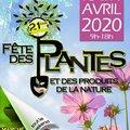 21ème FETE DES PLANTES de Vétraz-Monthoux (VETRAZ-MONTHOUX, 74)