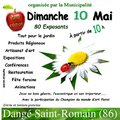 Les Naturales (DANGE SAINT ROMAIN, 86)
