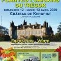 Plantes et Jardins du Trégor 2020 (PLOUBEZRE, 22)
