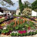 Salon de la Fleur de Compiègne (COMPIEGNE, 60)