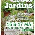 Fête des Jardins (SOISY-SUR-SEINE, 91)