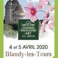 Fête des Plantes de Blandy-les Tours (BLANDY-LES-TOURS, 77)