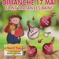11e Fête des jardins (ST TROJAN LES BAINS, 17)