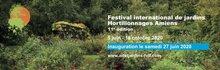Festival international de jardins hortillonnages amiens