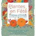 Plantes en Fête - Orcher (GONFREVILLE L'ORCHER, 76)