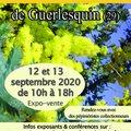 Journées des plantes de Guerlesquin (GUERLESQUIN, 29)