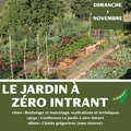 Le jardin à zéro intrant (SIMIANE LA ROTONDE, 04)