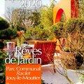 Rêves de Jardin (JOUY-LE-MOUTIER, 95)
