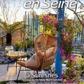 Jardins en Seine (SURESNES, 92)