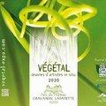 VEGETAL Expo (CHAVANIAC LAFAYETTE, 43)