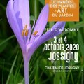 Fête d'automne à Jossigny (JOSSIGNY, 77)