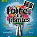 Foire aux plantes de Villeneuve sur Vere (VILLENEUVE SUR VERE, 81)