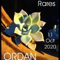 18ème journe des plantes rares (ORDAN-LARROQUE, 32)
