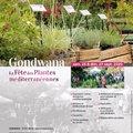 Gondwana, la Fête des Plantes méditerranéennes (RAYOL-CANADEL-SUR-MER, 83)