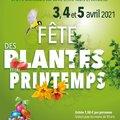 Festival des Plantes et du Printemps (MONTLOUIS-SUR-LOIRE, 37)