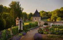 Rendez-vous au jardins 2021 au Château de Valmer