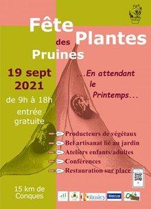 Fête des plantes de Pruines