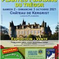 Plantes et Jardins du Trégor 2021 (LANNION, 22)