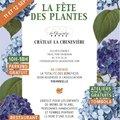 Fête des Plantes au Château la Chenevière (PORT-EN-BESSIN, 14)