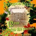 12èmes Journées des plantes (BONREPOS-RIQUET, 31)