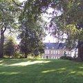 Jardin du Château de Puisieux et Clanlieu (PUISIEUX ET CLANLIEU, 02)