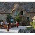 Village de Poul-Fetan (QUISTINIC, 56)