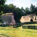 Village de l'an Mil de Melrand (MELRAND, 56)