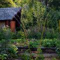 Jardins écologiques de Terre vivante (MENS, 38)