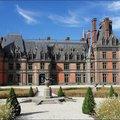 Château de Trevarez (SAINT-GOAZEC, 29)