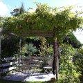 Jardin Les Couleurs du Temps (LAVERNAT, 72)