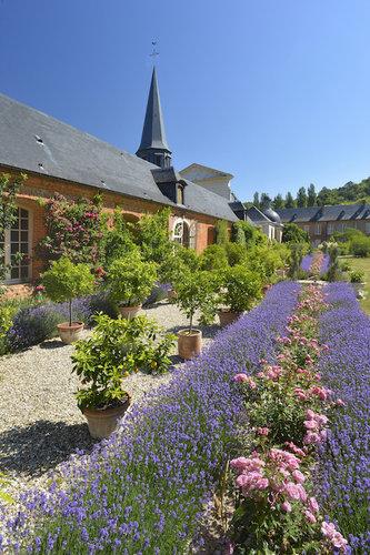 Parc et jardins du château d'Acquigny