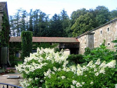 Parc Du Château De Figon