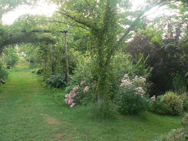Le Jardin De La Marotte
