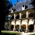 Parc Et Jardin De Diktynna - Château De Dampierre (DAMPIERRE SUR BOUTONNE, 17)
