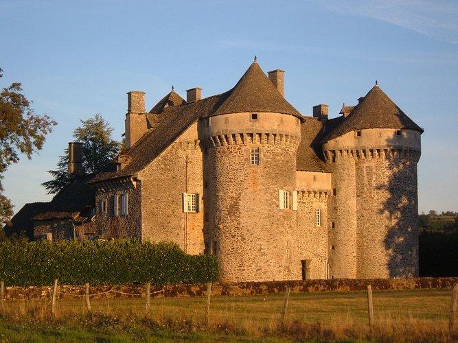 Jardin du Château de la Vigne