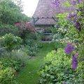 Le jardin des Rouges Vis (FRAHIER, 70)